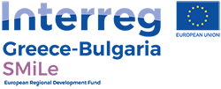 Smile Project Logo
